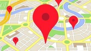 локално търсене